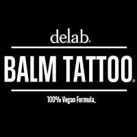 xavi garcia boix tattoo retrato realismo portrait realism tatuaje valencia logo balm delab