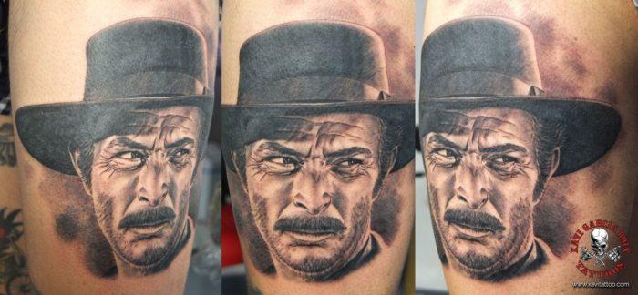 Galería de tatuajes- Realismo y retratos – Valencia