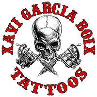 Xavi Tattoo Realismo Retratos Valencia